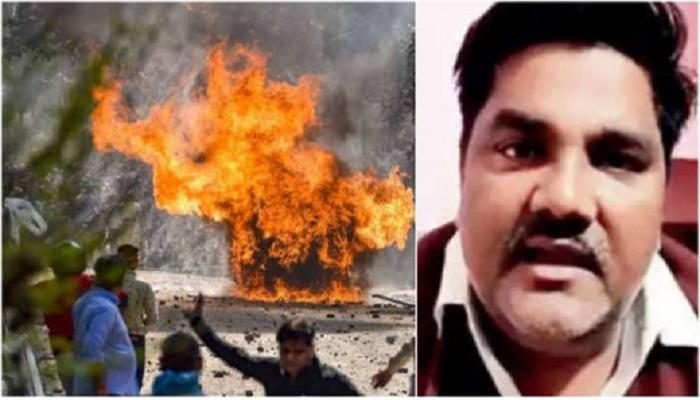 दिल्ली हिंसा के आरोपी ताहिर हुसैन Tahir Hussain accused of Delhi violence