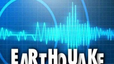 भूकंप के झटकों से हिला तजाकिस्तान Earthquake shaken Tajikistan