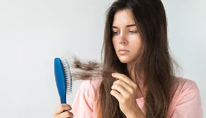 condition of hair