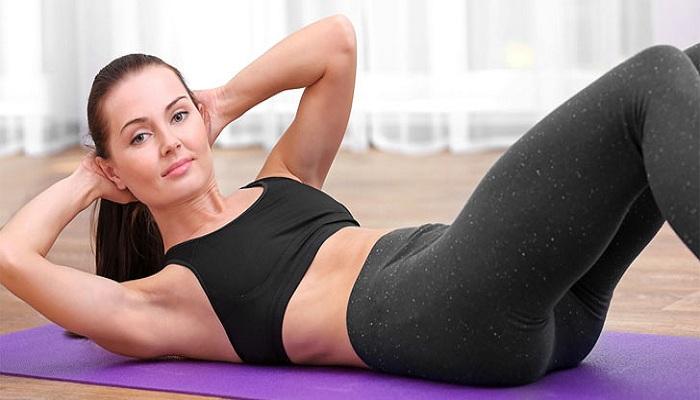 रोज करें एक्सरसाइज Exercise