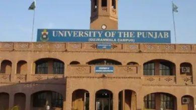 पंजाब विश्वविद्यालय