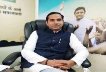 एमएलसी सुनील सिंह साजन कोरोना पॉजिटिव