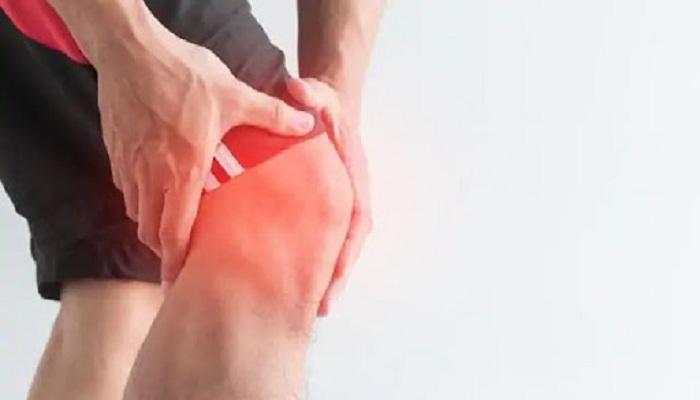 घुटनों के दर्द से राहत