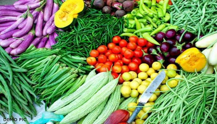 हरी सब्जियां vegetables