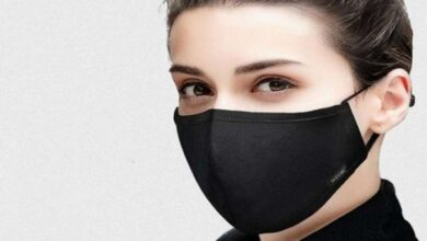 coronavirus prevention mask
