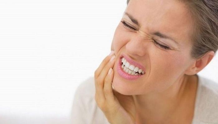 दांतों की समस्या