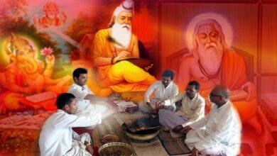 Preaching of true devotion