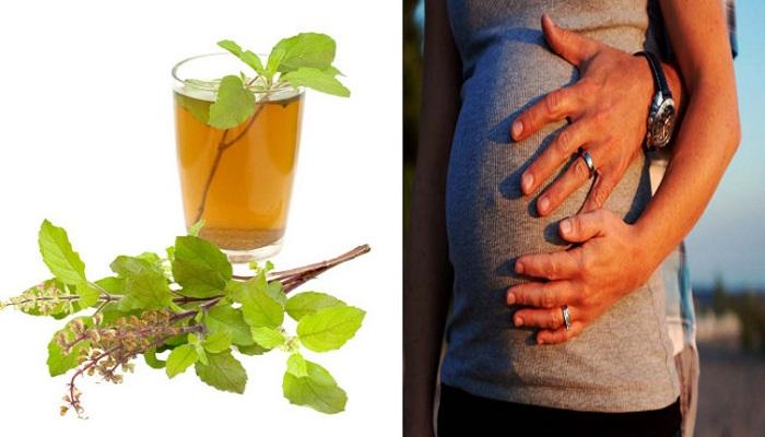 Benefits Of Basil Leaf