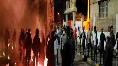 बेंगलुरु हिंसा Bengaluru Violence