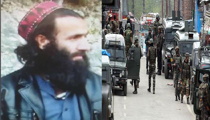 आईएस ख़ुफ़िया इकाई का प्रमुख ढेर Head of IS intelligence