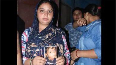 दिल्ली में रोडवेज बस में छोड़ भागे अपहरणकर्ता
