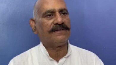 विधायक विजय मिश्रा