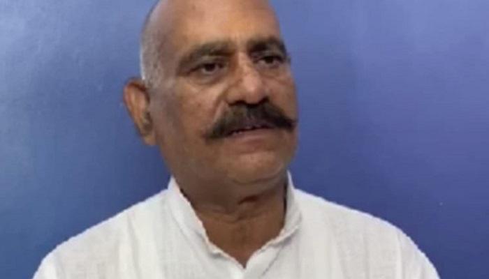 MLA Vijay Mishra