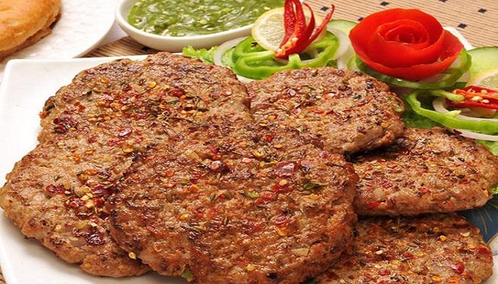 मटन कबाब