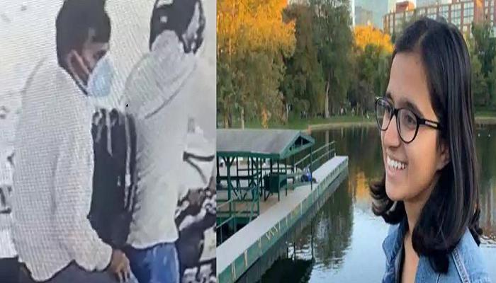 सुदीक्षा भाटी की मौत