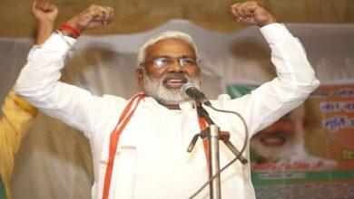 स्वतंत्रदेव सिंहSwatantra dev Singh