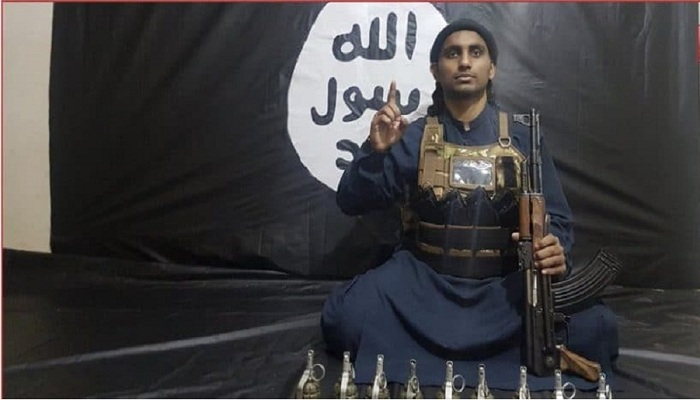 target of ISIS