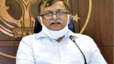 Avnish Kumar Awasthi