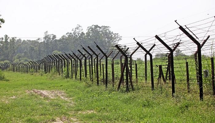 Border sector of punjab