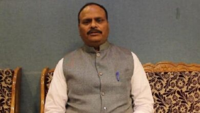 Discharge corona report from cabinet minister Brajesh Pathak Hospital comes negative