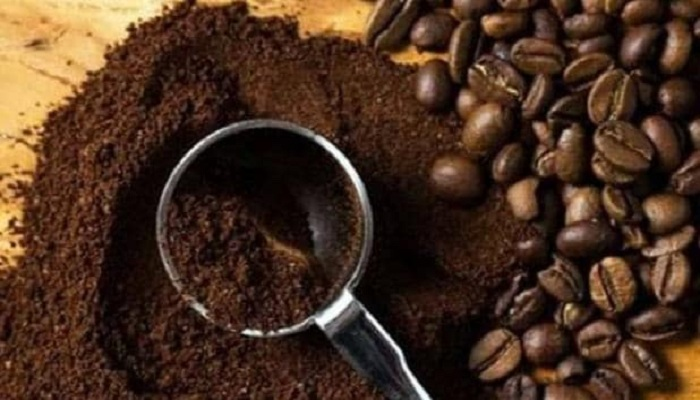 coffee for skin
