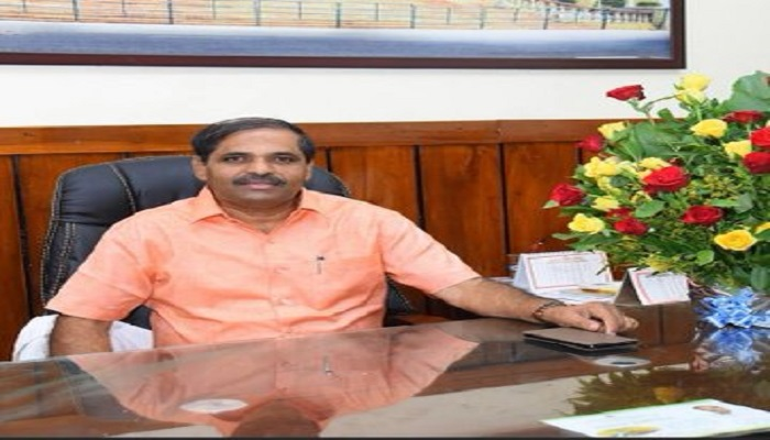 कांग्रेस के दिग्गज नेता आर. प्रसन्ना कुमार