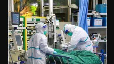 एडिशनल सीएमओ डॉ. जंग बहादुर की कोरोना से मौत