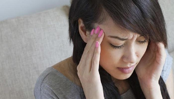 जिद्दी सिरदर्द