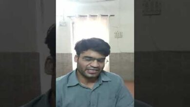 accused doctor vivek tiwari arrested