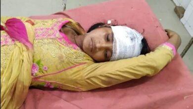 जौनपुर में खूनी संघर्ष jaunpur-clash-land-dispute