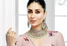 Kareena said about nepotism