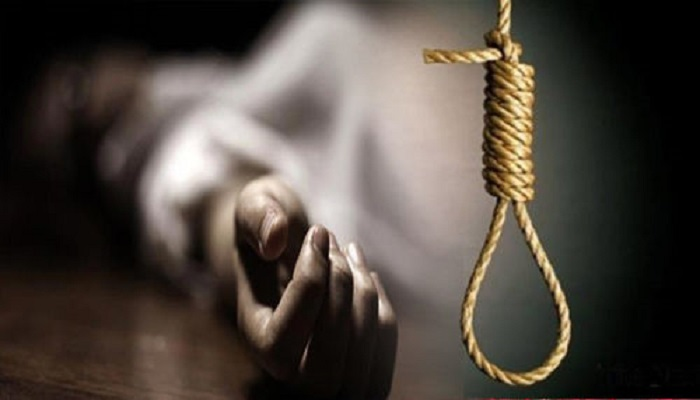 Btech Student Commit Suicide