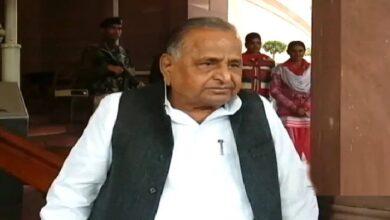 मुलायम सिंह यादव Mulayam Singh Yadav