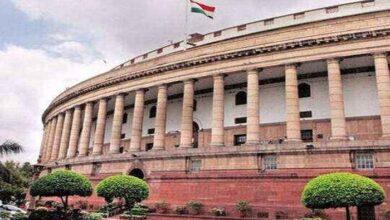 संसद का मॉनसून सत्र Parliament