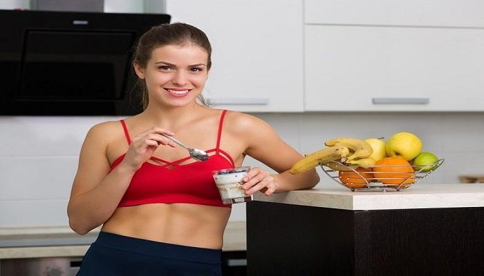 weight gain diet