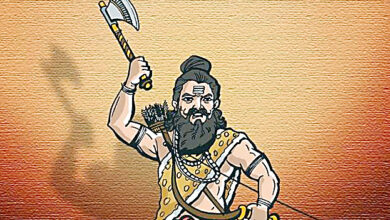 Know who was Parshuram