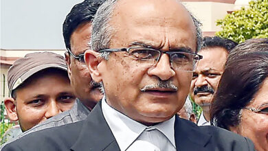 Prashant Bhushan approved by SC on August 17
