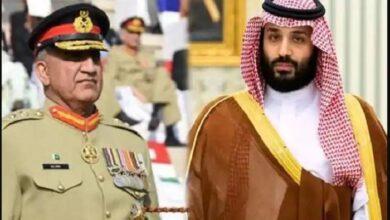 सऊदी से टकराव पाक को पड़ा भारी