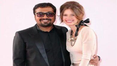Anurag Kashyap Kalki Koechlin