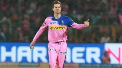Steve Smith IPL