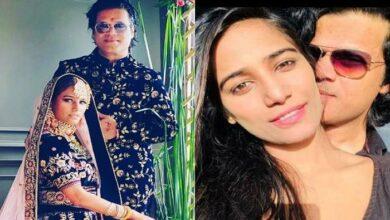 Poonam Pandey husband arrested