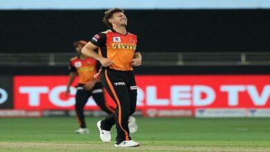 Mitchell Marsh IPL