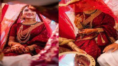 BRIDE SARI