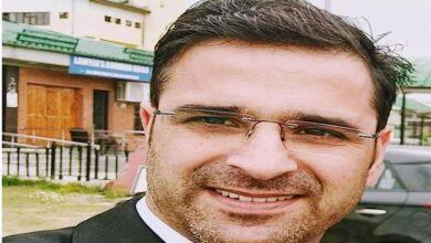 एडवोकेट बाबर कादरी Advocate Babar Qadri