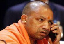 CM योगी को धमकी देने वाला गिरफ्तार