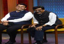 Devendra Fadnavis-Sanjay Raut