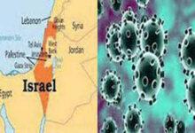 इजरायल में कोरोना