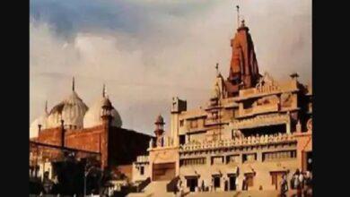 श्रीकृष्ण जन्मस्थान परिसर Krishna-Temple-Mathura