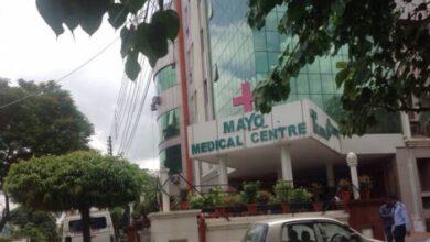 मेयो अस्पताल में 3 दिन में 3 लाख का बिल 3 lakh bill in 3 days in mayo hospital