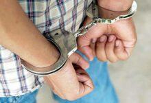 मादक तस्कर गिरफ्तार